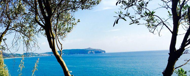 Vacanze per gruppi religiosi, parrocchie e oratori – Palinuro