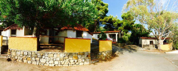 Offerte Estate 2019 – Villaggio Camping a Palinuro