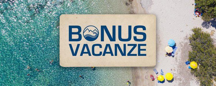 Prenota con il Bonus Vacanze 2020-2021 !!